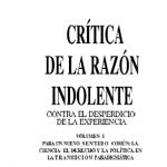 critica-razon-indolente